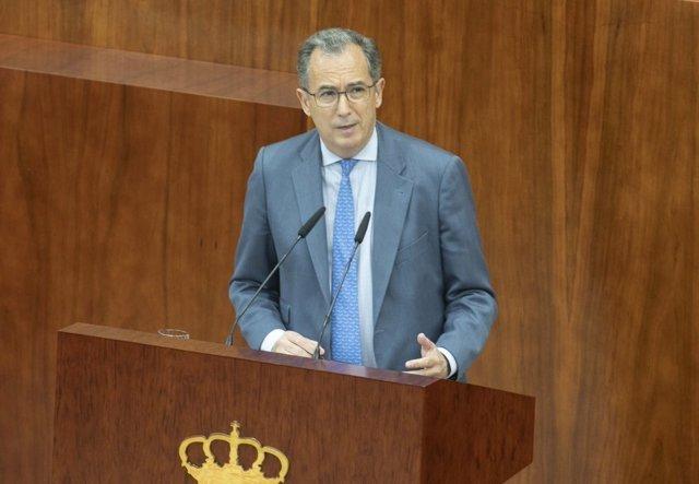 Enrique Ossorio