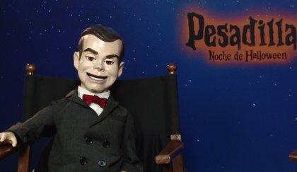 """Slappy vuelve a la carga en Pesadillas: La noche de Halloween: """"Solo busco una familia, cariño... y destruir el mundo"""""""