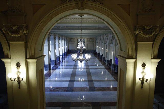 Jornadas de Puertas Abiertas del Tribunal Supremo 2018