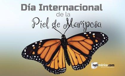 25 de octubre: Día Internacional de la Piel de Mariposa, ¿qué es esta enfermedad?, ¿cómo afecta a quien la padece?