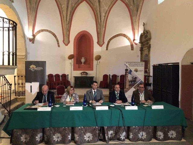 I Congreso en Trujillo