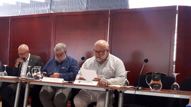 Asamblea de Alcaldes apoya la propuesta del Consell sobre ayudas para inundación
