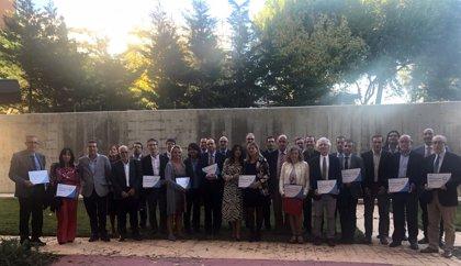Un total de 17 servicios de medicina interna de toda España son reconocidos con un certificado de excelencia
