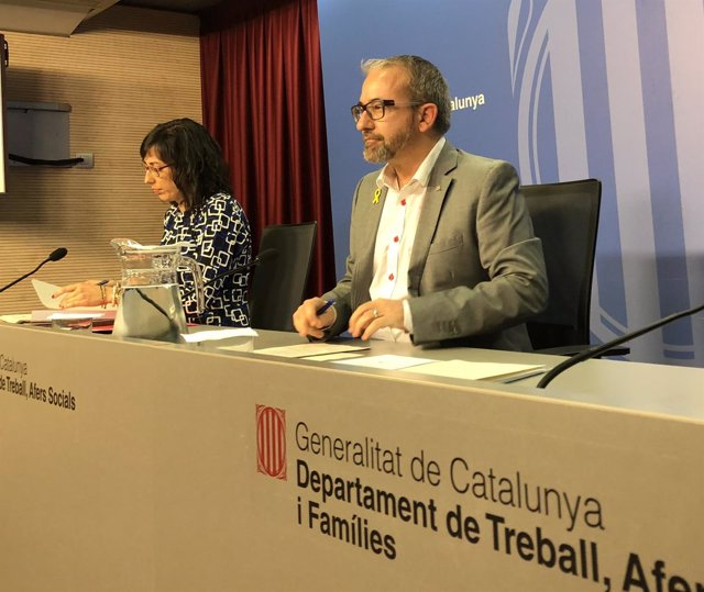 Josep Ginesta (Trabajo)