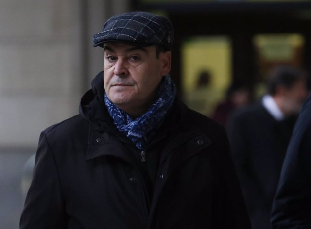 El ex director general de Trabajo de la Junta Juan Márquez