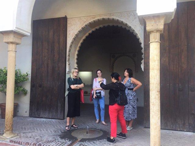 Viaje de familiarización de turismo idiomático