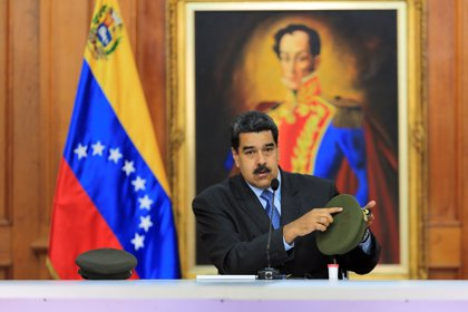 """Venezuela rechaza la calificación de """"dictadura"""" de la UE"""