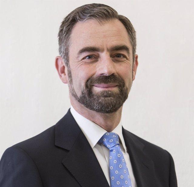 Luis Rey Goñi, director del San Francisco de Paula