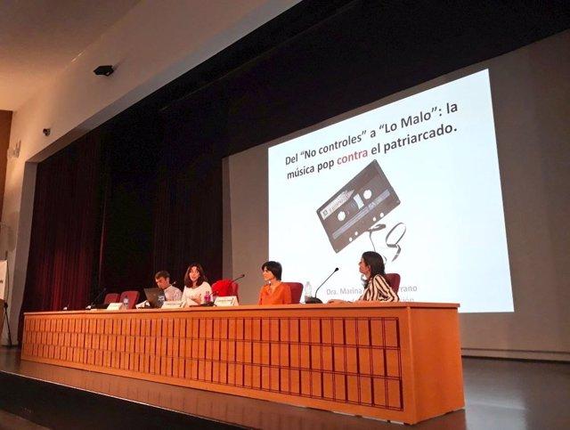 Jornadas sobre igualdad en la Facultad de Comunicación de la US