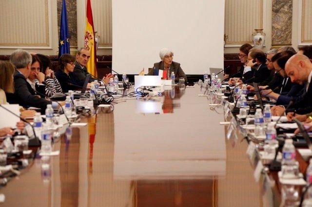 Reunión de las fiscalías española y francesa en materia anticorrupción