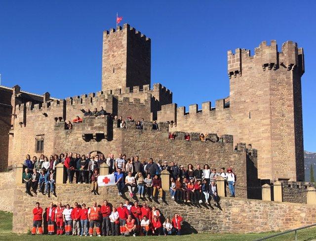 XI Escuela de Otoño de Cruz Roja Navarra
