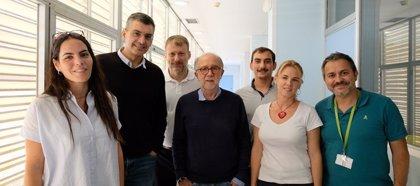 Investigadores españoles ensayan una tecnología no invasiva para detectar fallos en la implantación de 'stents'