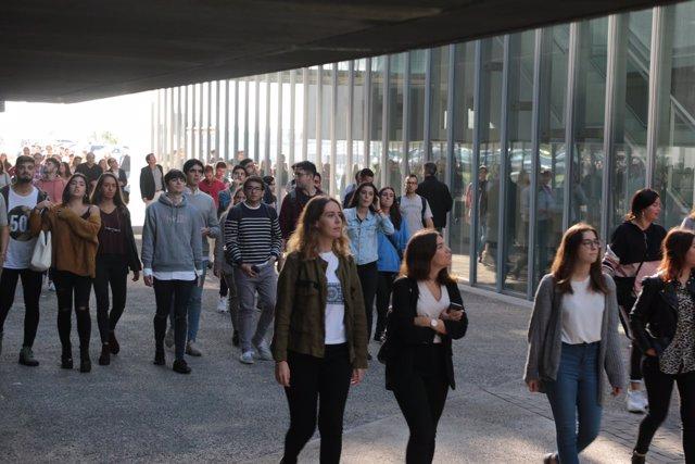 Estudiantes de arquitectura de sevilla trabajar n en proyectos de edificaci n de solares de huelva - Escuela tecnica superior de arquitectura sevilla ...