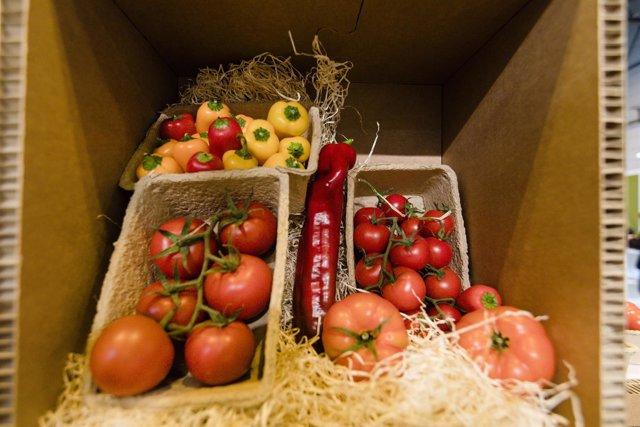 Almería destaca por su apuesta por los productos agrícolas ecológicos.