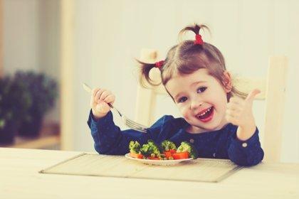 Aprende a reeducar el paladar de tus hijos
