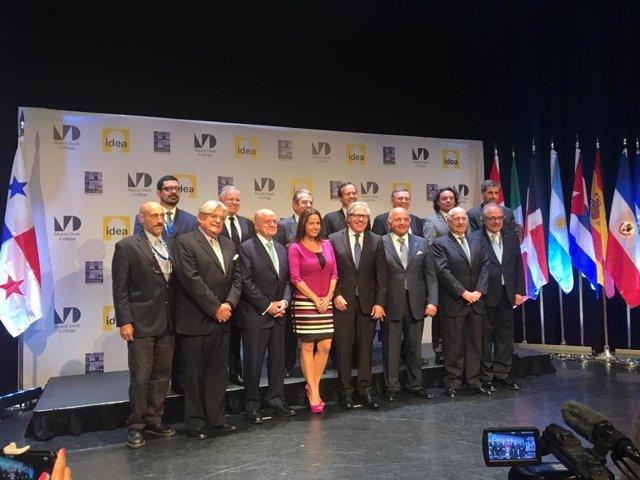 Iniciativa Democrática de España y las Américas