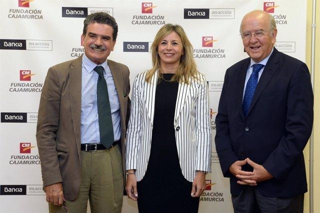 Herrero, García y Egea