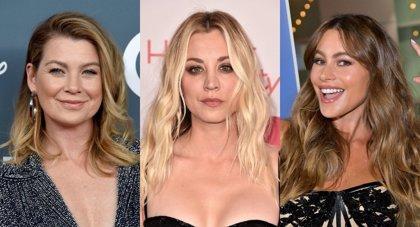 ¿Sabes quién es la actriz mejor pagada de la televisión en 2018 según Forbes?