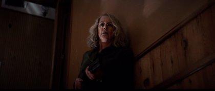 "Jamie Lee Curtis protagoniza La noche de Halloween: ""La vida da miedo"""
