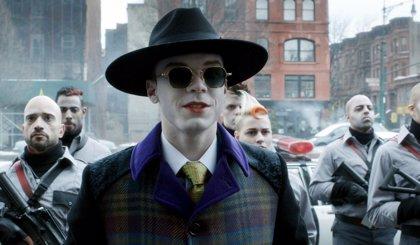 Gotham: ¿Es esta nueva versión de Jeremiah el Joker definitivo?