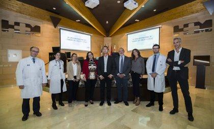 La inmunoterapia y el diagnóstico molecular protagonizan el III Curso Internacional de Tumores de Cabeza y Cuello