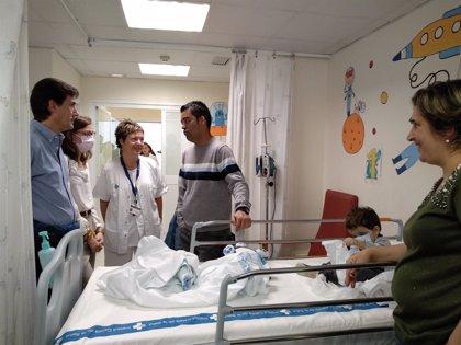El Hospital Vall d'Hebron supera los 1.100 trasplantes de pulmón y se sitúa como referente en Europa