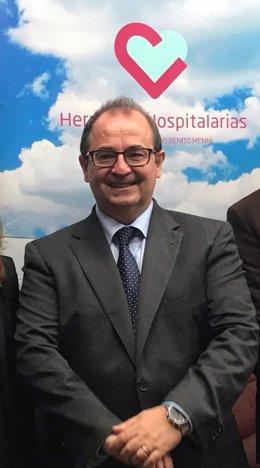 Doctor Carlos Centeno