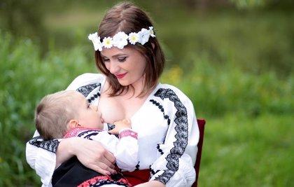 La lactancia materna reduce el riesgo de hipertensión en la madre