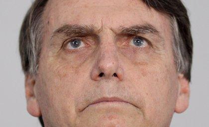 Expresos de la dictadura alertan contra Jair Bolsonaro