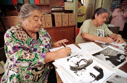 La histórica activista chilena Ana González muere sin haber encontrado a sus desaparecidos