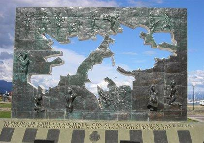 Argentina ve en el 'Brexit' una oportunidad para recuperar las Malvinas