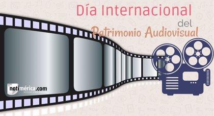 27 de octubre: Día Mundial del Patrimonio Audiovisual, ¿por qué se celebra hoy?