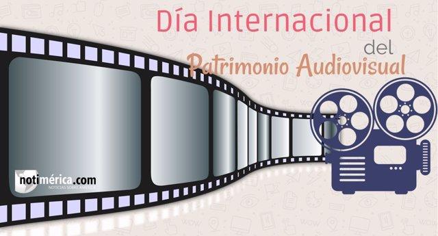 Día del patrimonio audiovisual