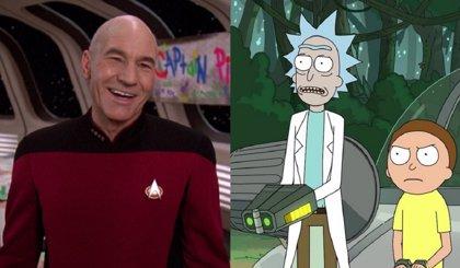 Uno de los guionistas de Rick y Morty prepara una serie de animación de Star Trek
