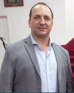 Rubén Martínez Dalmau, candidato a las primarias de Podem