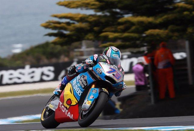 Àlex Márquez Moto2 Australia