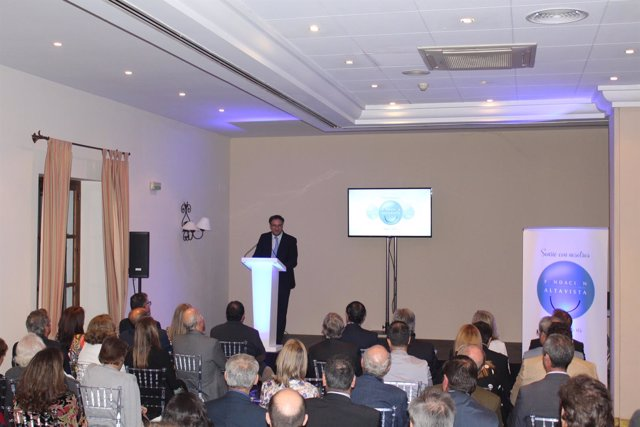 Presentación de la Fundación Altavista