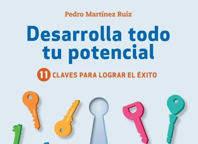 Portada del libro de Pedro Martínez Ruiz