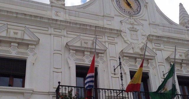 Ayuntamiento de Cartaya (Huelva)