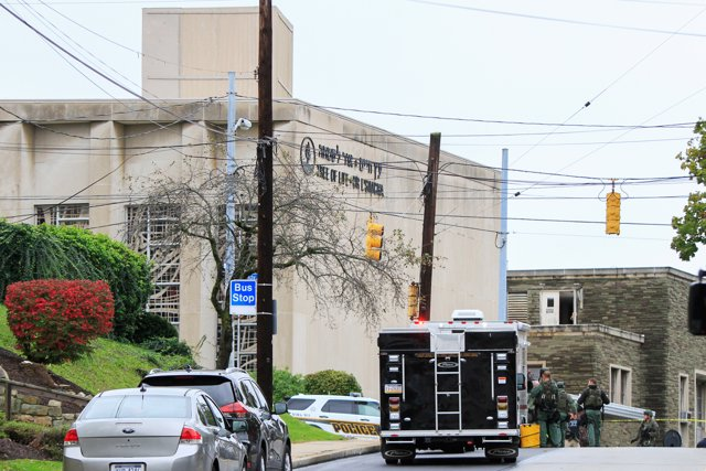 Sinagoga El árbol de la vida