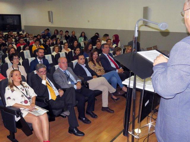 Jornada sobre la enfermedad celiaca en Melilla