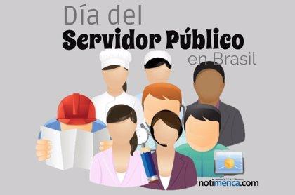 ¿Por qué el 28 de octubre es el Día del Servidor Público en Brasil?