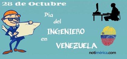 28 de octubre: Día del Ingeniero en Venezuela, ¿por qué se celebra en esta fecha?
