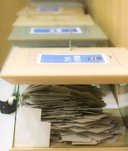 Jornada electoral en Andorra /ARCHIVO