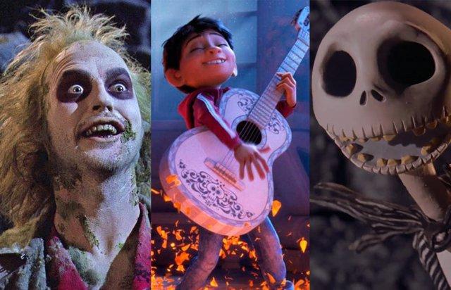 Películas para un Halloween en familia