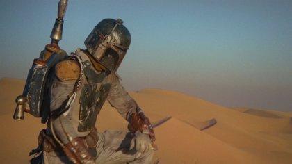 Star Wars: Disney cancela la película de Boba Fett