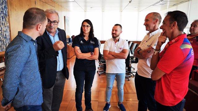 Comité Organizador Ibiza 2018