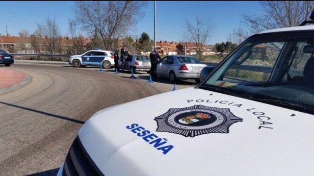 Policía Local Seseña