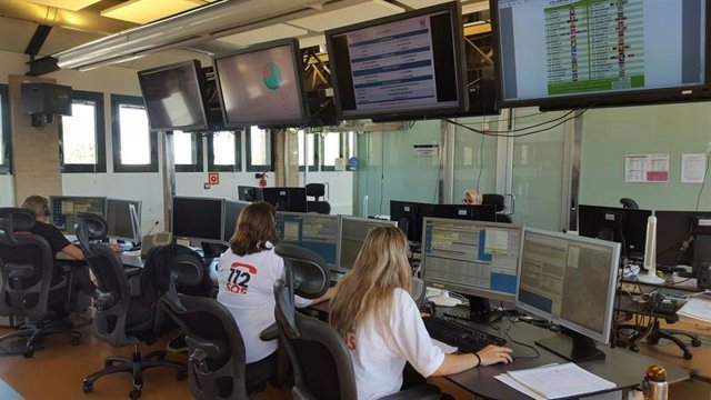 Servicio de Emergencias 112 Baleares