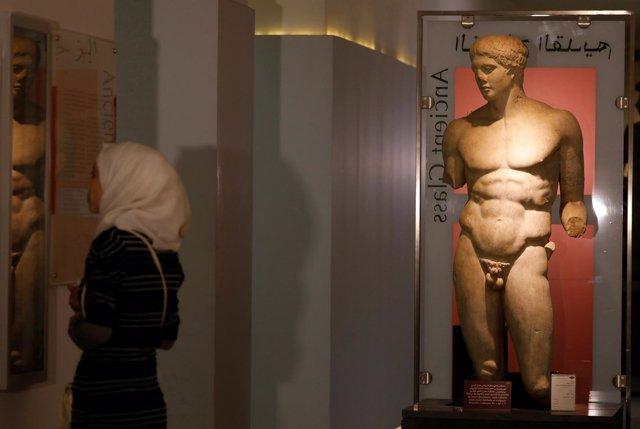 Museo Nacional de Damasco